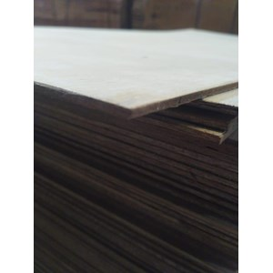 Triplek / Kayu Lapis / Papan / Plywood 4Mm 3X7