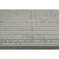 Asbes / Asbes Gel 210Cm / Asbes Gelombang / Atap 1