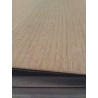 Kayu Jati / Teak Wood Twin Dops 4 X 8 / Papan