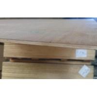 Triplek / Kayu Lapis / Palem 6Mm / Plywood / Papan 1