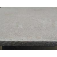 Cement Plank / Wood Plank  Polos 405 X 20 X 8  / Semen Plank 1
