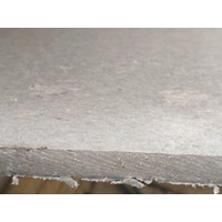 Cement Plank / Wood Plank Polos 405 X 30 X 8 / Plank 1