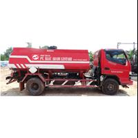 5 Ton Fire Truck