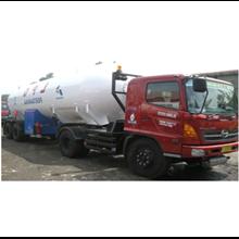 Truk Tangki LPG 15 Ton