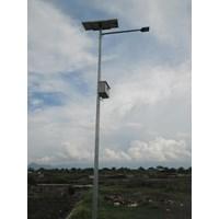 Distributor Paket Pju Tenaga Surya 42W Led - Lampu Solar 3