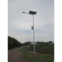Lampu Solar Pju Solarcell 56W