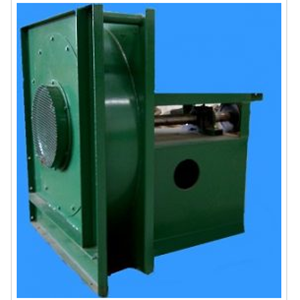 Centrifugal Fans Novenco Type CPC