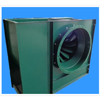 Centrifugal Fans Novenco Type CBS