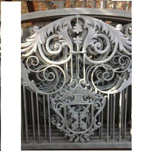 Besi Tempa Ornament Center Luxury By SURYA LOGAM PERKASA