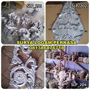 ornamen klasik By SURYA LOGAM PERKASA