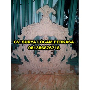 Ornamen center point By SURYA LOGAM PERKASA