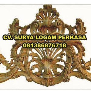 center klasik By SURYA LOGAM PERKASA
