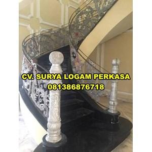 tangga layang By SURYA LOGAM PERKASA