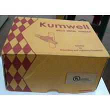exothermic weld metal mesiu Kumweel