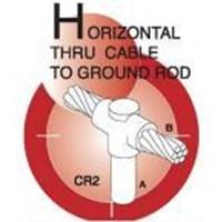 Jual Molding Stik Rod to Kabel CR2