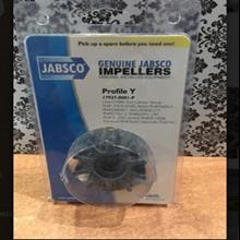 Impeller / Rubber Impeller Jabsco 17937-0001