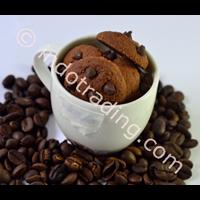 Dark Coklat Cookies 1