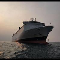 Jasa Expedisi Kapal Roro By Rendino Mandiri Abadi