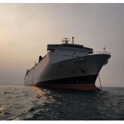Jasa Expedisi Kapal Roro