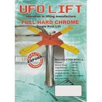 cucian mobil UFO 1