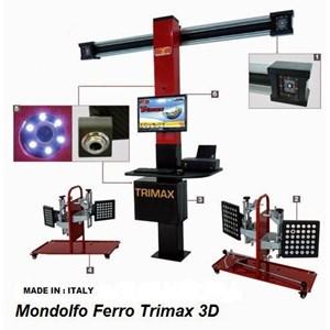 Spooring Mondolfo Fero