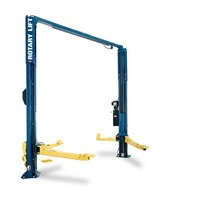 Jual Two post Lift rotary