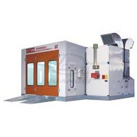 Jual Spray Booth (Oven Mobil)