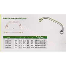 Obstruction Wrench