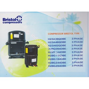 Compressor AC
