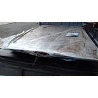 Jual Boiler Plate  2