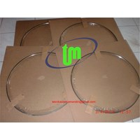 Distributor Graphite Gasket  3