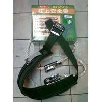 Safety Belt Merk Adela Haru 1