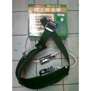 Safety Belt Merk Adela Haru