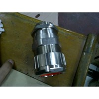 Cable Gland  Hawke 1