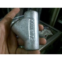 Jual Sealing Fitting