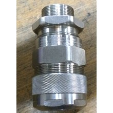 Stainless Steel Cable Glands hawke 501/453 RAC M40