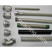 Jual Connector Conduit