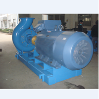 Pompa Centrifugal High Pressure 1