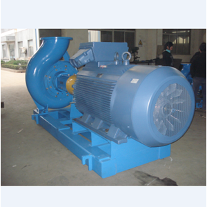 Pompa Centrifugal High Pressure