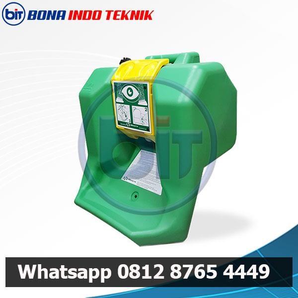 Portable Type 7500 Eyewash