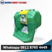 Distributor  Eyewash 7500 Portable  3