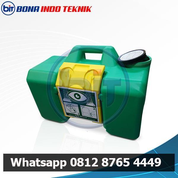7501 Portable Emergency Eyewash
