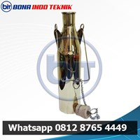 Jual Alat Sampling Can Kuningan 700ml  2