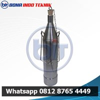 Jual Can Sampling Minyak solar ukuran 1000ml 2