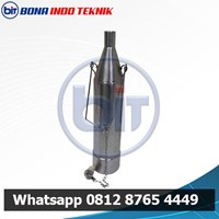 Can Sampling Minyak solar ukuran 1000ml 1