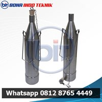 Distributor Alat Laboratorium Umum  1000ml Alat Sampling Minyak 3