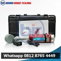 Distributor 225 D Hammer Test  3