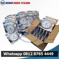 Distributor Alat Ukur Suhu Ruangan Anymetre Analog 3