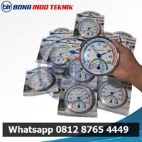 Alat Ukur Suhu Ruangan Anymetre Analog