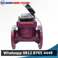 Jual Water Meter  SHM DN 50  2